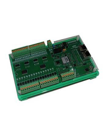 Profinet- - 体式总线模块(MX-PF100)