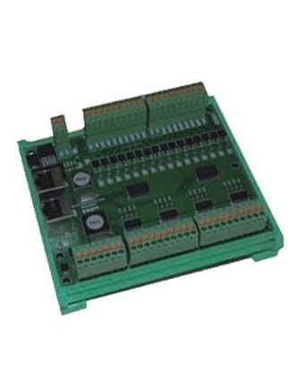TCP 1/O扩展输入/输出模块(MX-TCP100)