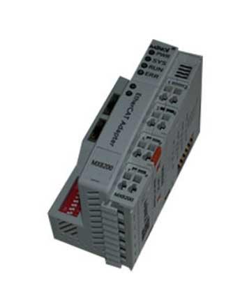 EtherCAT耦合器+电源模块(MX8200)