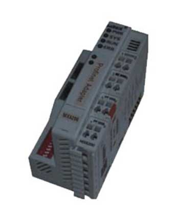 Profinet耦合器+电源模块(6200)
