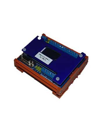 串口通讯(RS232 ) PWM信号控制模组