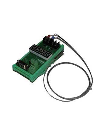 MX-DANP2-K温度采集模块