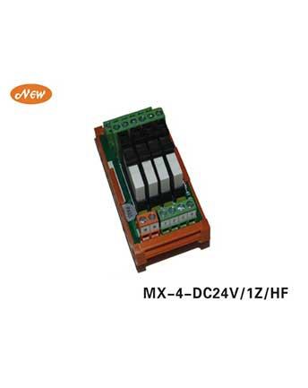 MX-4-DC24V/1Z/HF