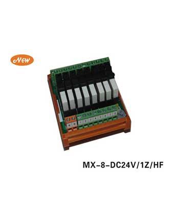 MX-8-DC24V/1Z/HF