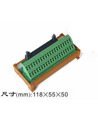 MX-A40 新款弹簧压接型
