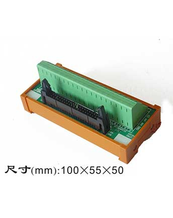 MX-A34 新款弹簧压接型