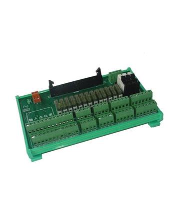 MX-32/16/PAEA/FQ中继模组 连接对象:华中系统