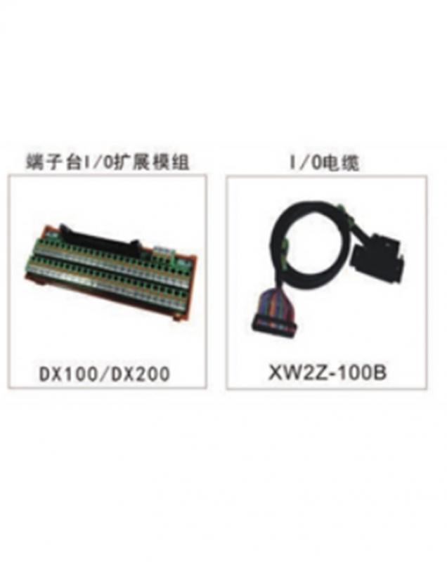 与安川机器人DX100/DX200I/O扩展模组