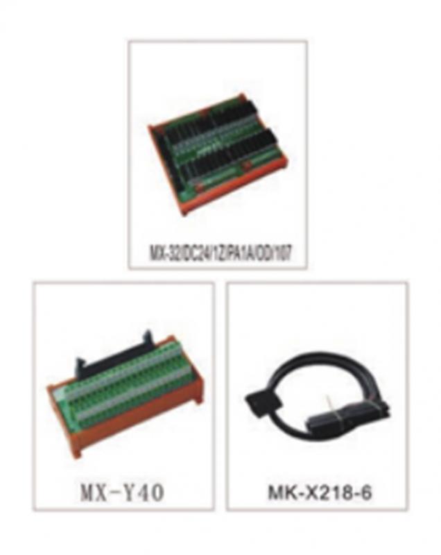 与SIEMENS S7-300系列输入输出模组